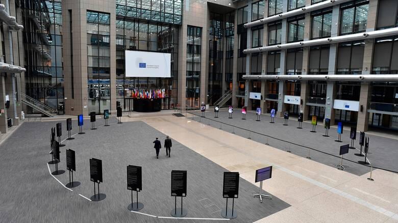 Συμφωνία για τον προϋπολογισμό της ΕΕ για το 2021-2027