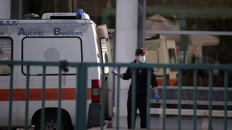 Κορωνοϊός - Θεσσαλονίκη: Στο 32% η θετικότητα μία βδομάδα μετά το lockdown