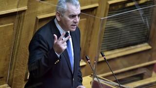Ερώτηση Χαρακόπουλου για πιθανά χτυπήματα από τζιχαντιστές