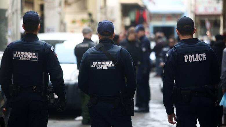 Κορωνοϊός: Συνολικά 530 αστυνομικοί της ΕΛ.ΑΣ. νοσούν από Covid 19