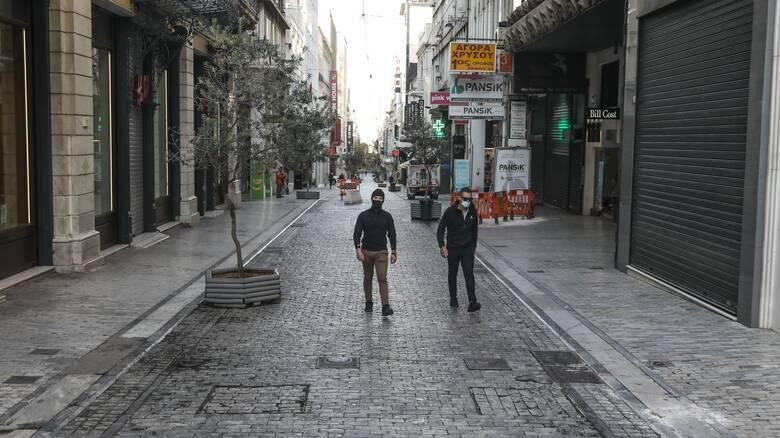 Γεωργιάδης: Δεν θεσμοθετείται άνοιγμα καταστημάτων την Κυριακή