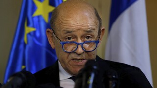 Αυστηρό μήνυμα Γαλλίας σε Τουρκία: Αν δεν αλλάξετε στάση ίσως έρθουν κυρώσεις