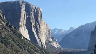 Καλιφόρνια: Η 4η γυναίκα που σκαρφάλωσε δίχως εξοπλισμό στην κορυφή του Ελ Καπιτάν