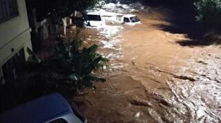Κρήτη: Απεγκλωβισμός εγκύου λίγο πριν τον τοκετό - Δεκάδες οι επιχειρήσεις διάσωσης