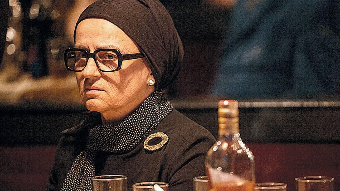 Ελληνική Εβδομάδα Κινηματογράφου στη Γερμανία - Το ελληνικό σινεμά ταξιδεύει διαδικτυακά