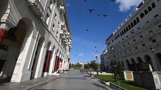 Lockdown - Βατόπουλος: Υπάρχει πιθανότητα παράτασης - Λογική σκέψη, ειδικά για τη Θεσσαλονίκη