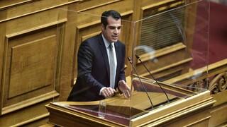 ΕΔΕ για τον 27χρονο ισλαμιστή ζητούν Μαρκόπουλος - Πλεύρης