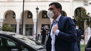 Κορωνοϊός: Προβληματισμός για την «έκρηξη» κρουσμάτων και νοσηλευόμενων στη Θεσσαλονίκη