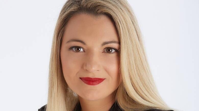 Αλεξία Μπρη: Η ενδυνάμωση των γυναικών είναι μια πρόκληση που μας αφορά όλους