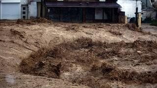 Κακοκαιρία: Σε κατάσταση έκτακτης ανάγκης ο νομός Ρεθύμνου