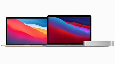 H Apple παρουσίασε τα νέα Mac με δικό της επεξεργαστή!