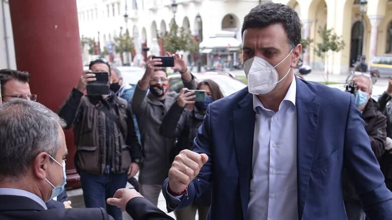 Κικίλιας: Άλλες 50 ΜΕΘ στη Βόρεια Ελλάδα