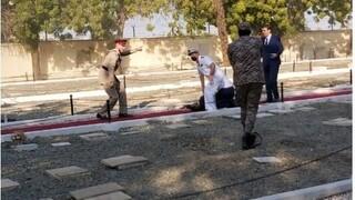 Σαουδική Αραβία: Έκρηξη σε νεκροταφείο - Ένας Έλληνας τραυματίας