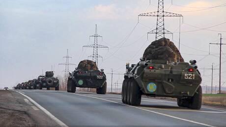 Ναγκόρνο Καραμπάχ: Η Ρωσία θα συνεργαστεί με την Τουρκία «εντός του Αζερμπαϊτζάν»