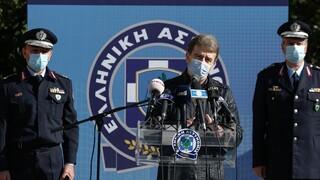 Lockdown: Έκκληση Χρυσοχοΐδη στους Θεσσαλονικείς να αποφεύγουν τις άσκοπες μετακινήσεις