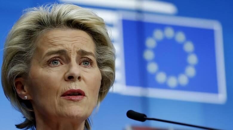 ΕΕ: «Έπεσαν» οι υπογραφές για 300 εκατ. δόσεις του εμβολίου της Pfizer/BioNTech