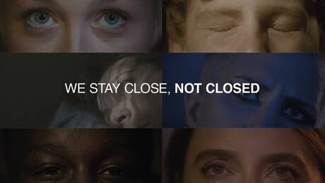 «We Stay Close, Not Closed»: Το ψηφιακό κανάλι του Ιδρύματος Ωνάση