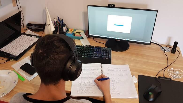 Απάντηση υπ. Παιδείας σε ΣΥΡΙΖΑ: Αμέτρητα τα ψεύδη - Τι ισχύει με την τηλεκπαίδευση