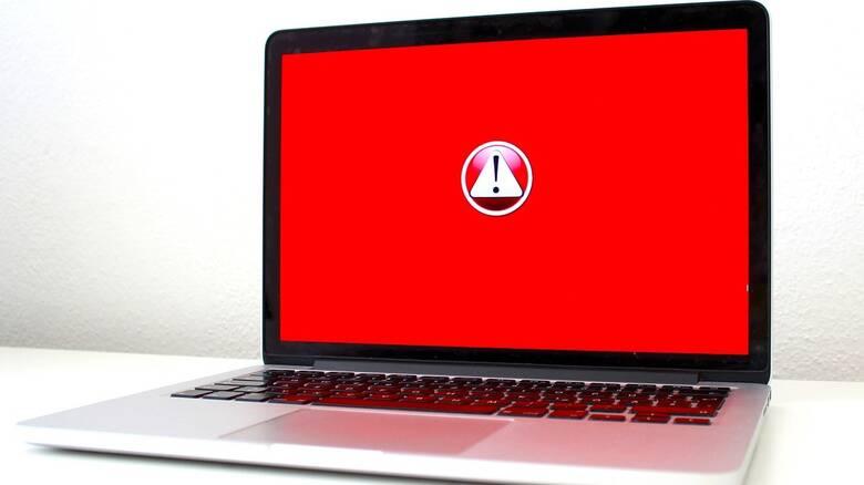 Προσοχή: Προσπάθειες υποκλοπής προσωπικών δεδομένων μέσω email