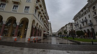 Κορωνοϊός: Έκτακτη ενημέρωση Χαρδαλιά - Εκρηκτική η κατάσταση στη Θεσσαλονίκη