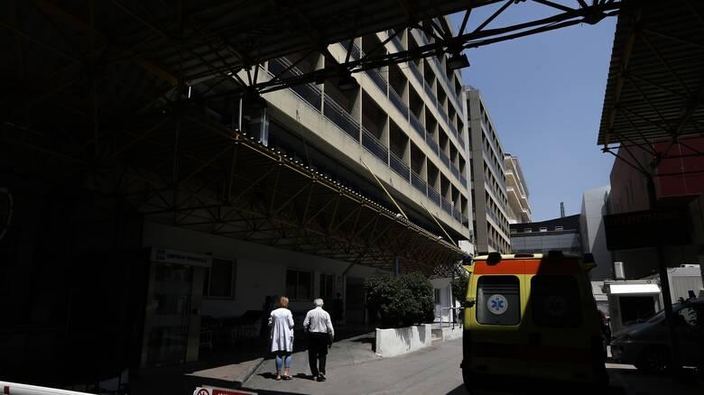 Κορωνοϊός - Ευαγγελισμός: 26 κρούσματα σε υγειονομικούς - Ακόμη 73 σε καραντίνα