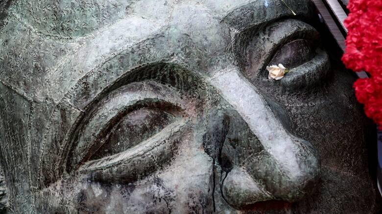 ΣΥΡΙΖΑ: Μόνο συμβολικός ο εορτασμός του Πολυτεχνείου