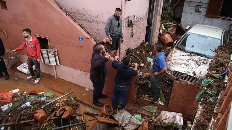 Πώς θα μπορούσαν να είχαν αποφευχθεί οι καταστροφές στην Κρήτη;