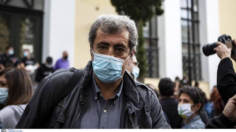 ΣΥΡΙΖΑ: Έκανε πίσω ο Πολάκης – Κίτρινη κάρτα από Τζανακόπουλο και Γεροβασίλη