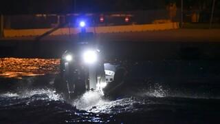 Φωτιά σε φορτηγό πλοίο ανοιχτά της Ελαφονήσου