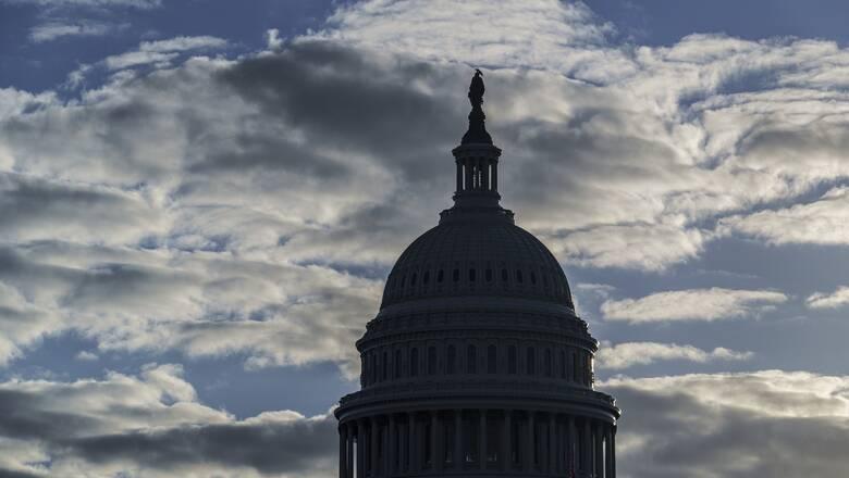 Εκλογές ΗΠΑ: Συνεχίζεται το «θρίλερ» στη Γερουσία - Προηγούνται οι Ρεπουμπλικανοί