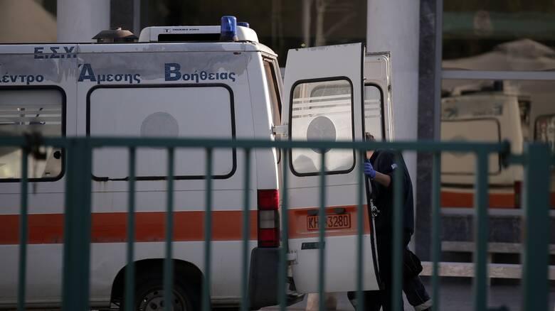 Κορωνοϊός - Εξαδάκτυλος: Δεν απέχουμε από τις εικόνες που είδαμε στα νοσοκομεία της Ιταλίας