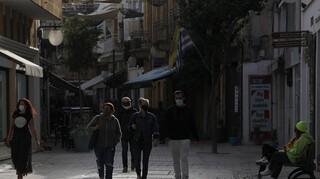 Κορωνοϊός - Κύπρος: Τοπικό lockdown σε Λεμεσό και Πάφο