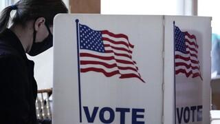 Εκλογές ΗΠΑ 2020: Επανακαταμέτρηση με το χέρι στην Τζόρτζια