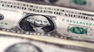 Μεγάλη σταθερότητα για τις συναλλαγματικές ισοτιμίες του δολαρίου