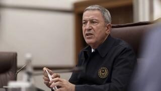 Ακάρ: Δεν θα μπορούσαμε να μείνουμε αδιάφοροι στις κινήσεις της Ελλάδας και της Αιγύπτου