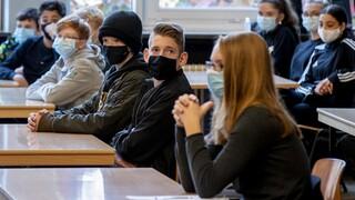 Κορωνοϊός - Γερμανία: Πάνω από 300.000 μαθητές και 30.000 δάσκαλοι σε καραντίνα