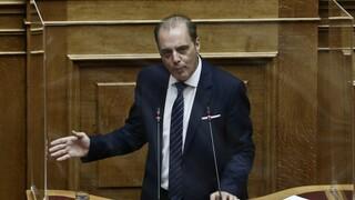 Βελόπουλος: Έρχεται τρίτο κύμα και τρίτο lockdown