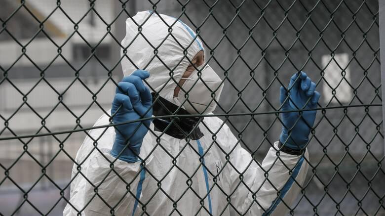 Κορωνοϊός - Ιταλία: Στον στρατό στρέφεται ο Κόντε - Σκληρές εικόνες από νοσοκομείο