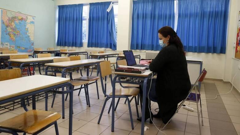 Στο 3,9% του ΑΕΠ οι δημόσιες δαπάνες για την εκπαίδευση στην Ελλάδα – Μεγάλες οι διαφορές με την ΕΕ