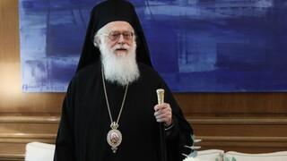 Κορωνοϊός: Στην εντατική ο Αρχιεπίσκοπος Αλβανίας Αναστάσιος