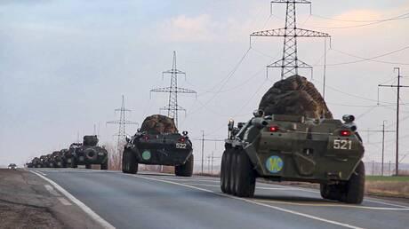 Αρμενία: Με τέσσερα μεταγωγικά αεροσκάφη στο Γερεβάν η ρωσική ειρηνευτική δύναμη