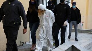 Έγκλημα στην Αγία Βαρβάρα: Προφυλακίστηκαν η 15χρονη και ο 17χρονος σύντροφός της