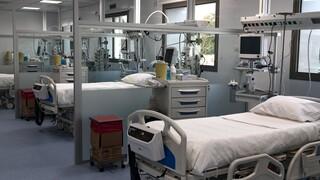 Απάντηση για τις ΜΕΘ σε Πολάκη από Τασούλα και Διοικητή του νοσοκομείου «Σωτηρία»