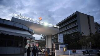 Κορωνοϊός: Οριακή η κατάσταση στη Θεσσαλονίκη - Εκτόξευση κρουσμάτων, ασφυξία στα νοσοκομεία
