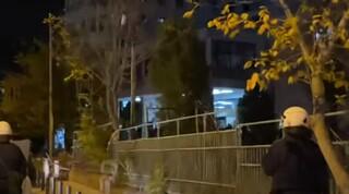 Θεσσαλονίκη: Μικροένταση στη φοιτητική εστία του Αριστοτελείου