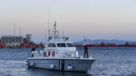 Λευκάδα: Εντοπίστηκε ιστιοπλοϊκό με μετανάστες