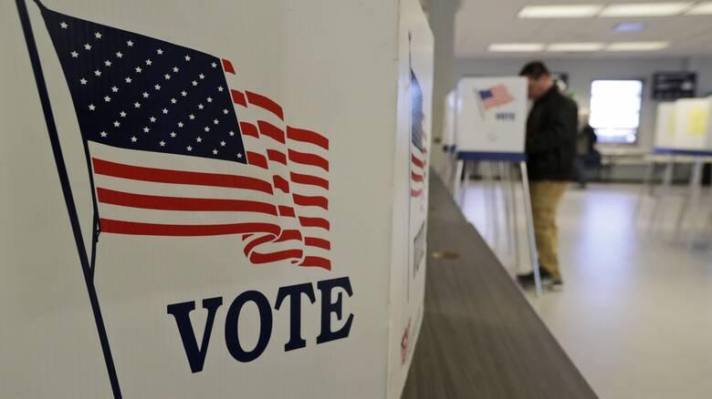 ΗΠΑ – Εκλογικοί φορείς: Ουδεμιά απόδειξη πως διαγράφτηκαν ή αλλοιώθηκαν ψηφοδέλτια