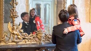 Ιταλία: Ο πρωθυπουργός Κόντε διαβεβαιώνει τα παιδιά ότι ο Άγιος Βασίλης είναι υπεράνω... lockdown