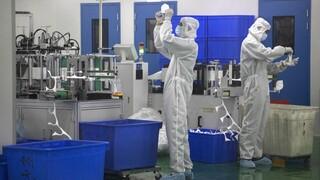 Κορωνοϊός: Εντοπίστηκε ιός σε συσκευασία κατεψυγμένου κρέατος από τη Βραζιλία
