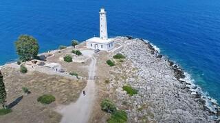 Κρανάη: Το άγνωστο νησί... της Ωραίας Ελένης μέσα από ένα εντυπωσιακό βίντεο